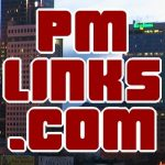 PMLinks - Project Management - Logo