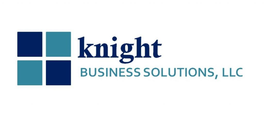 Knight Business Solutions Logo